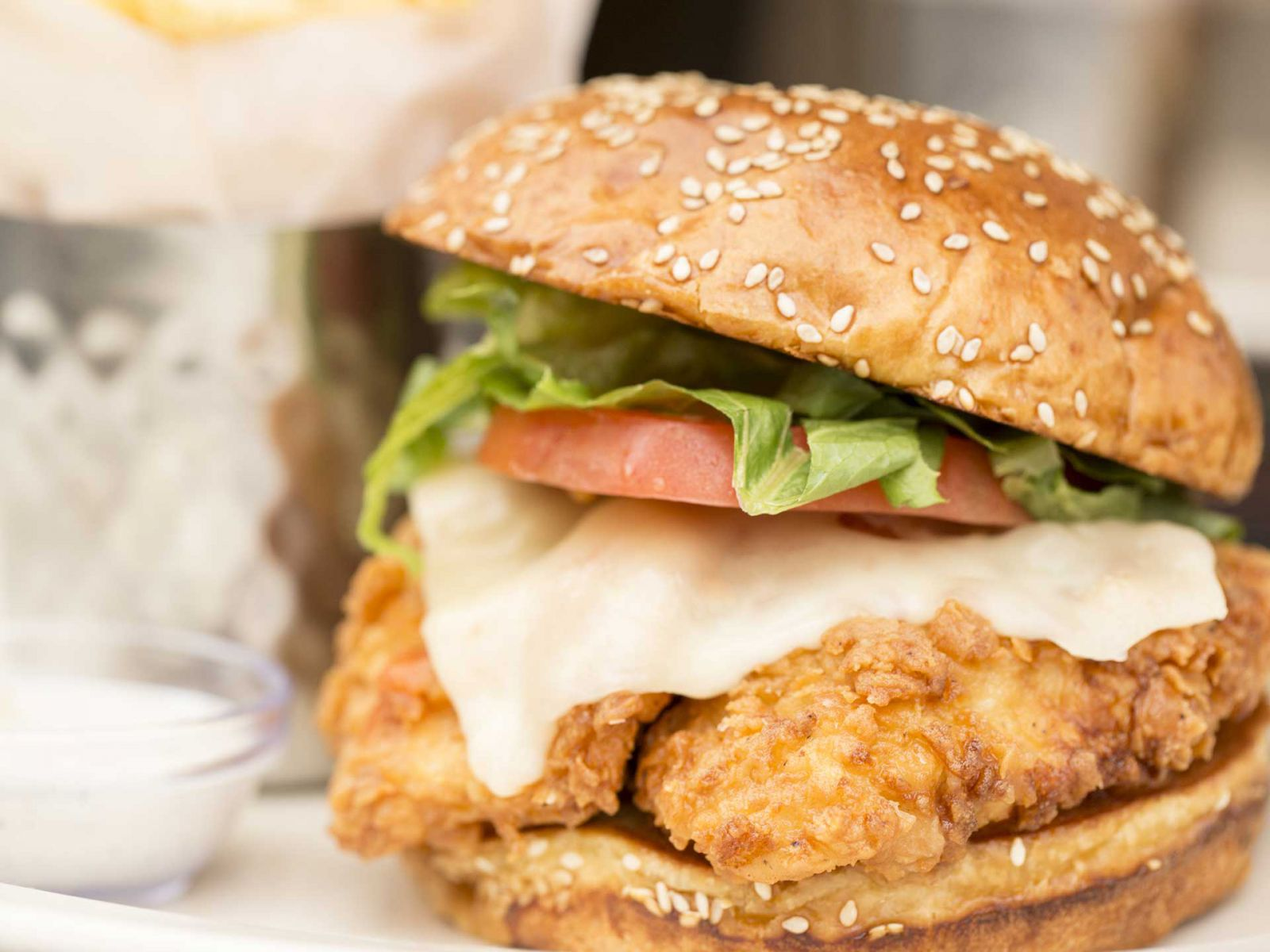 Cheesecake Factory's Southern Fried Chicken Sliders Copycat Recipe forecasting